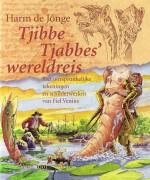 Omslag Tjibbe Tjabbes' wereldreis