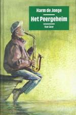 omslag Het Peergeheim