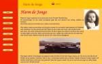 De schrijver - oude website